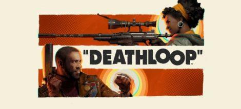 20200825 Deathloop