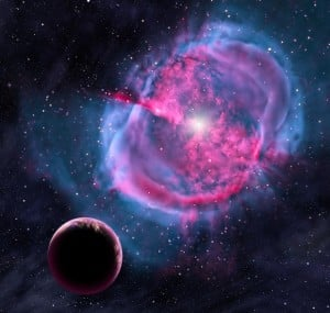 Scientists discover three 'potentially habitable' planets